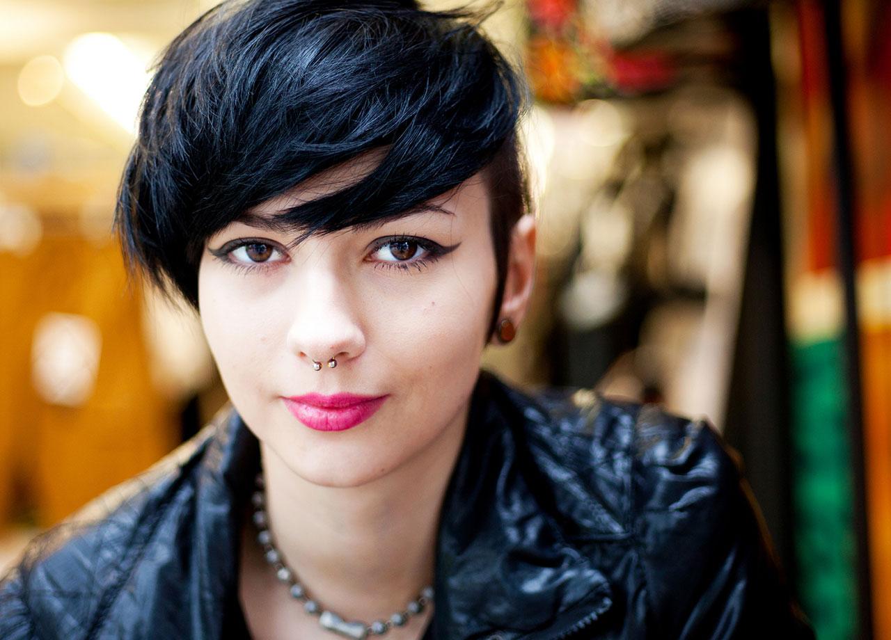Lauren Voss